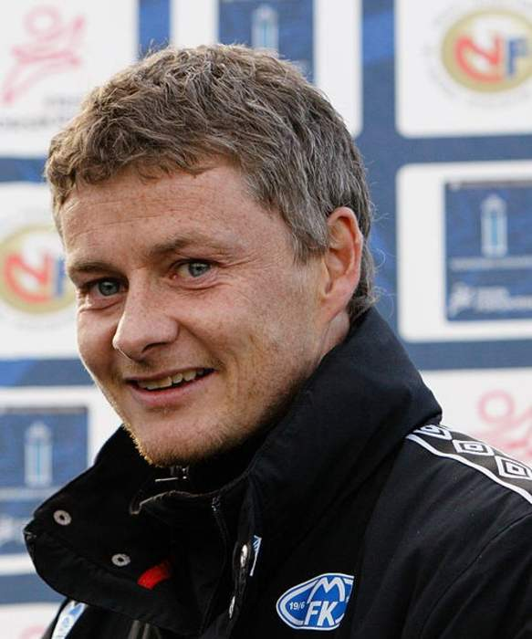 '100% nailed-on penalty' - Solskjaer fears referees are being swayed by 'outside influences'