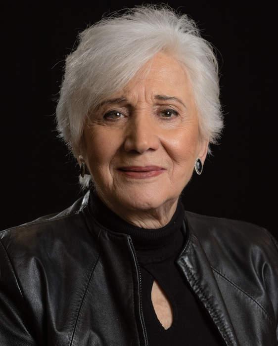 Olympia Dukakis Dead at 89