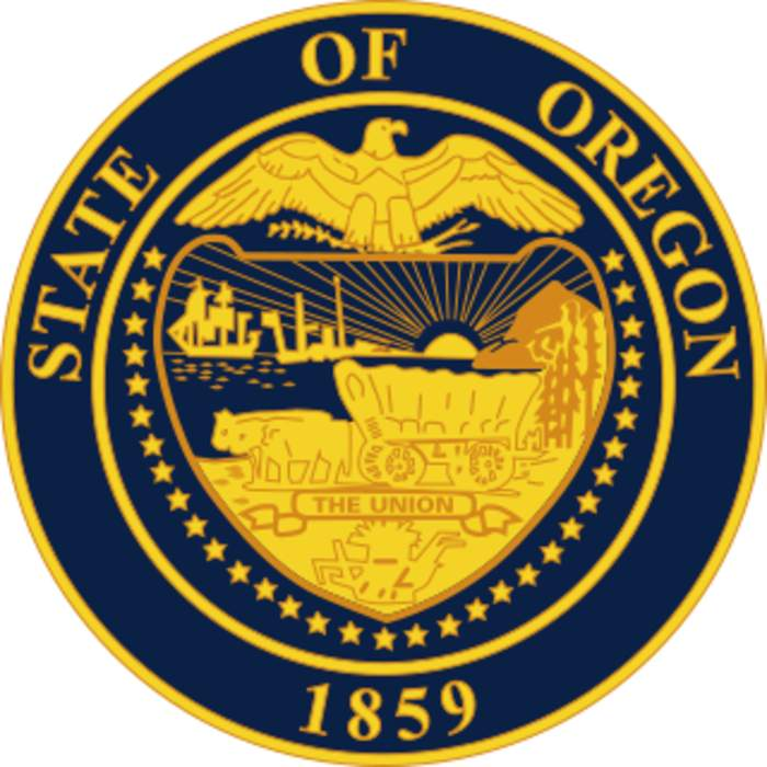 Oregon State Senate votes to recognize Juneteenth as an official holiday