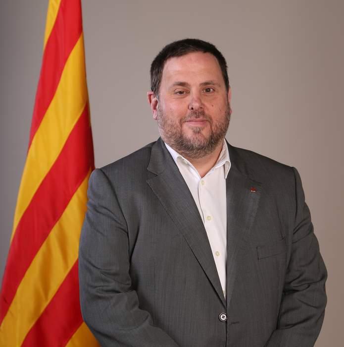 Spain court blocks jailed Catalan separatist from collecting MEP credentials