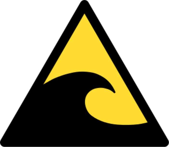 Earthquake recorded off Alaska; tsunami watch issued for Hawaii