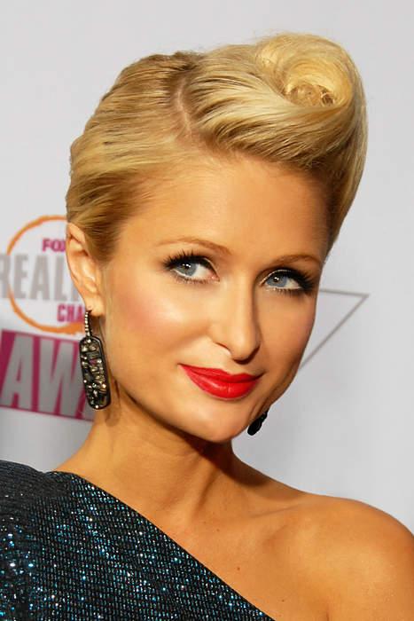 Paris Hilton Tells Jamie Spears, 'Free Britney'