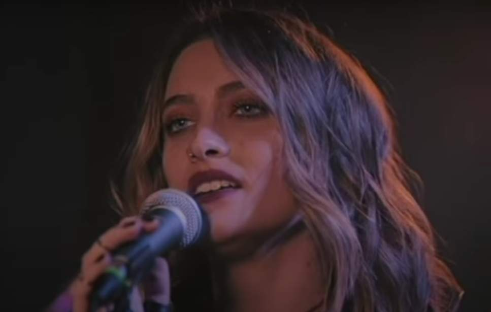Paris Jackson Breaks Up with BF Gabriel Glenn, It Was Amicable