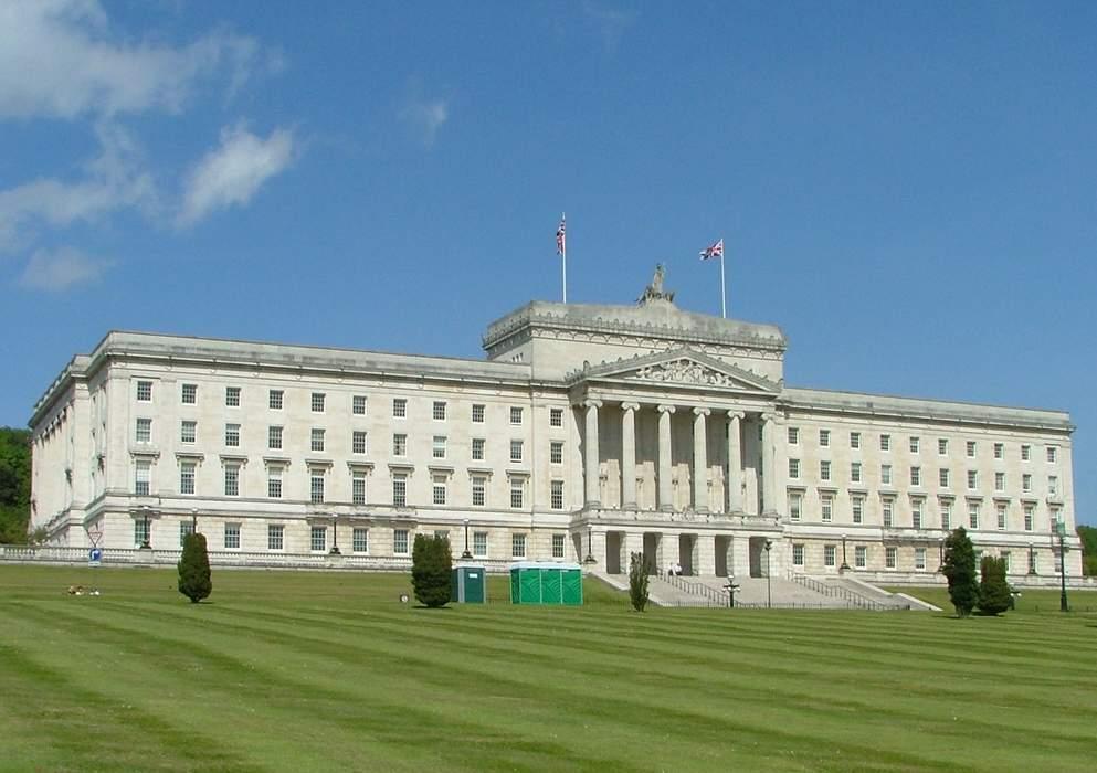 Parliament Buildings (Northern Ireland)