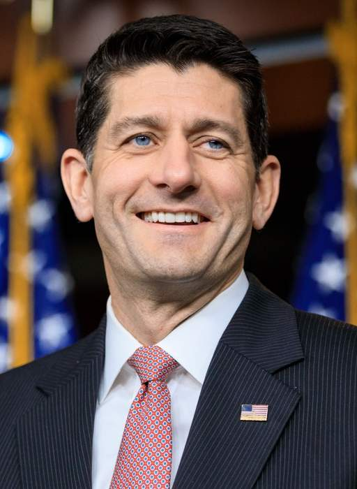 Paul Ryan on Baltimore riots, poverty in America