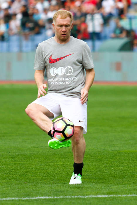 Scholes fined £8,000 for breaking FA betting rules