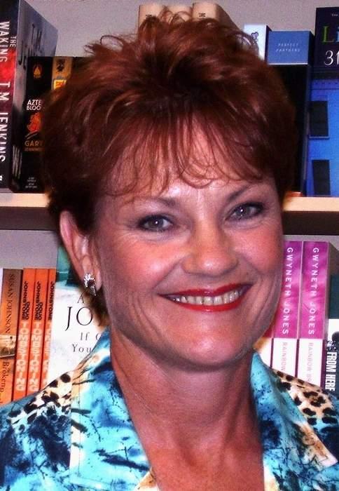 Pauline Hanson launches campaign against Queensland's 2032 Olympics bid
