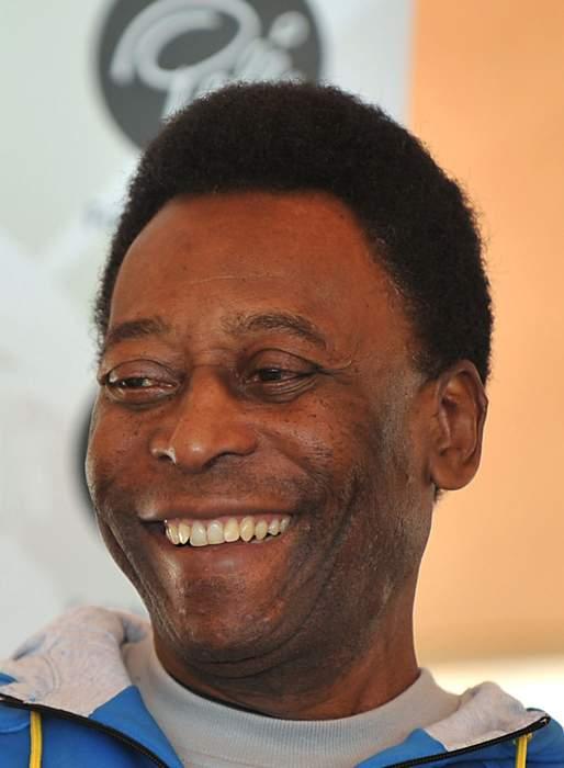 Pele: Brazilian football legend recovering after colon surgery