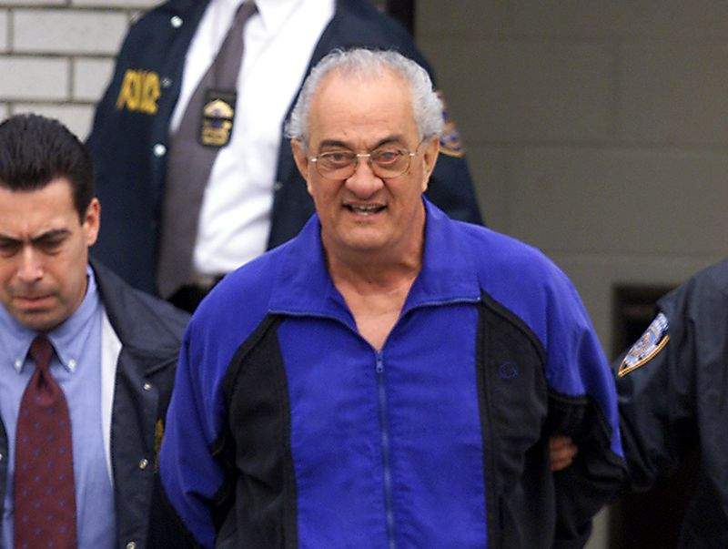 Peter Gotti, Gambino crime family mobster, says he's sorry, seeks release from prison