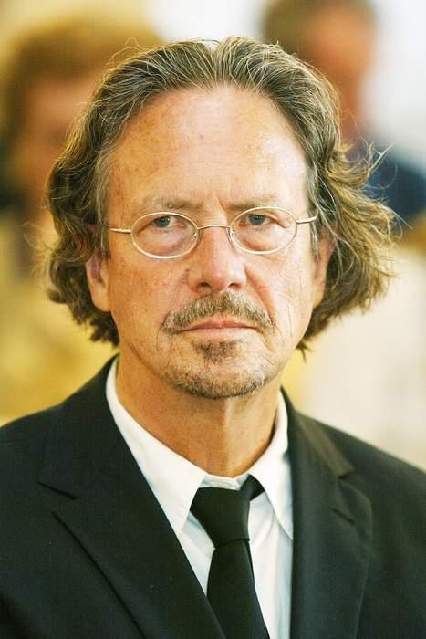 Nobel-winning author Handke declared 'persona non grata' in Sarajevo