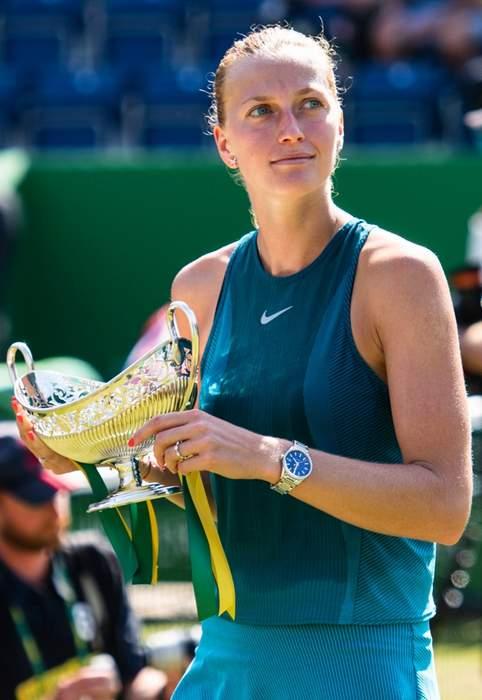 Australian Open: Petra Kvitova and Bianca Andreescu out, Serena Williams through