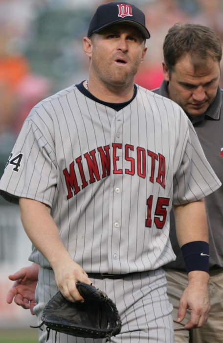 New York Yankees third base coach Phil Nevin has COVID-19 'breakthrough positive'