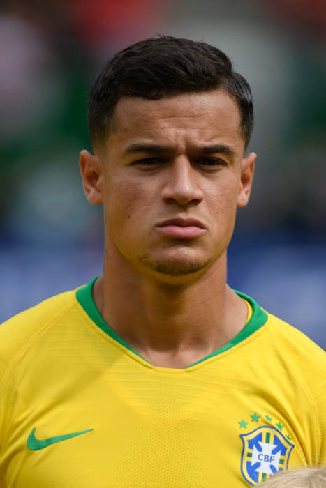 Wednesday's gossip column: Newcastle in talks to sign Coutinho