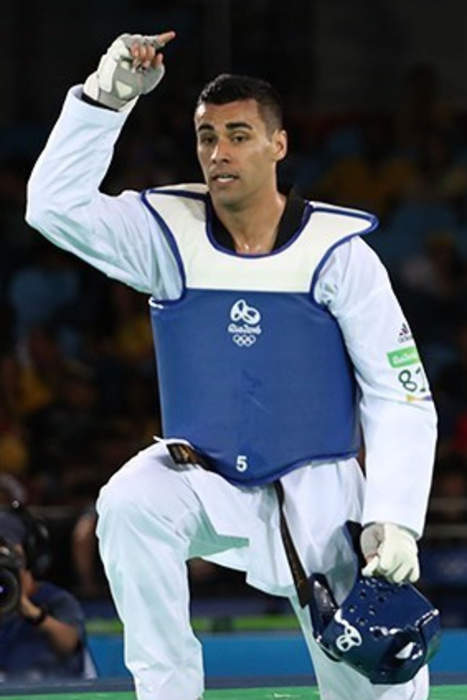 Viral shirtless Tongan athlete, Pita Taufatofua, returns to the Olympics in Tokyo