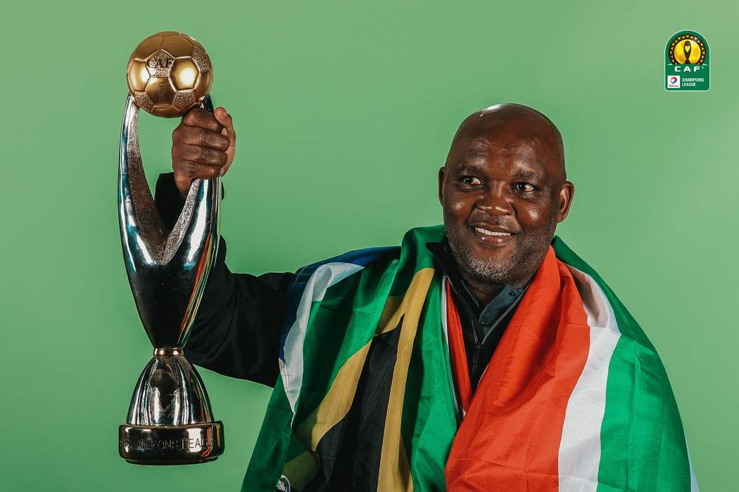 News24.com | Pitso Mosimane to face Bayern Munich after guiding Al Ahly to historic Club World Cup win