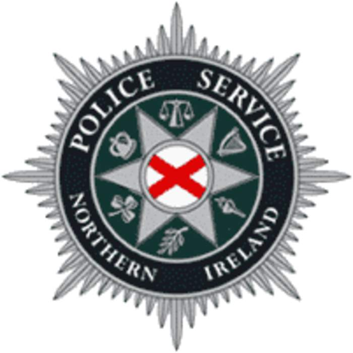 PSNI chief examines arrest at wreath-laying ceremony