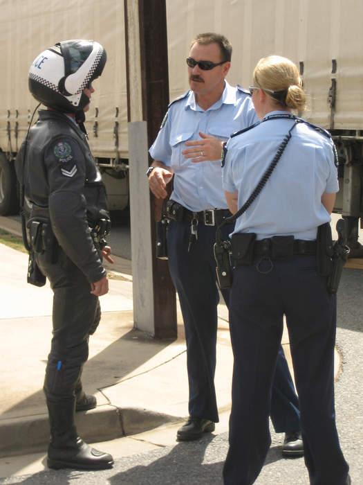 Ex-cop says Whiskey Au Go Go 'set alight over prostitute protection money'