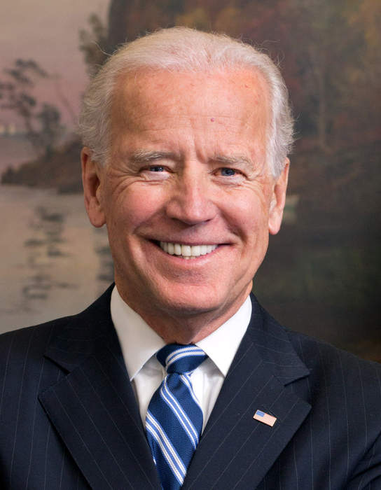 The Biden Administration Has Delayed Accepting More Refugees Despite Campaign Promise