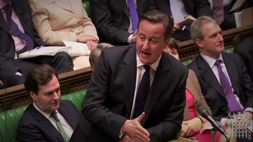 PMQs: Give MPs a vote on NHS pay, says Sir Keir Starmer