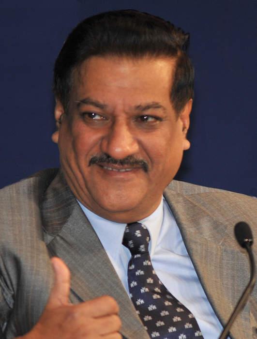 Prithviraj Chavan questions ICMR plans for vaccine by August 15