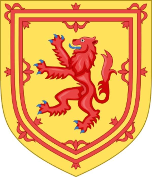 Proposed second Scottish independence referendum