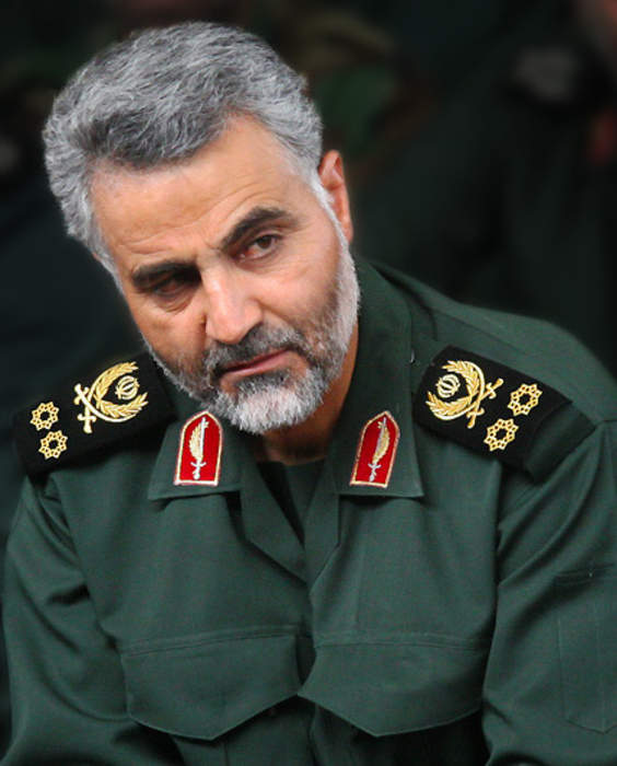 Iran's Soleimani killing has rapidly escalated Gulf event risks: S&P Global