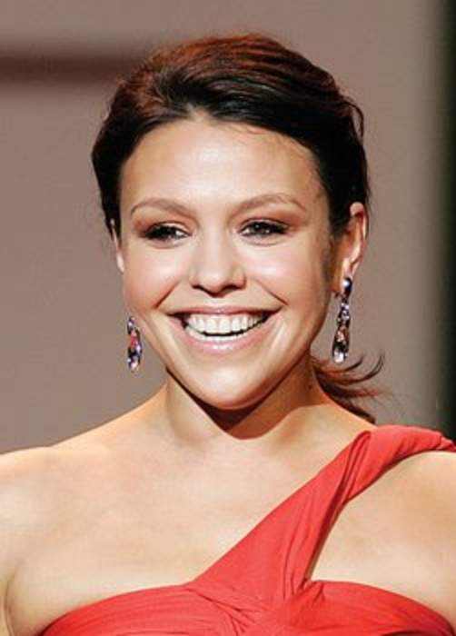 Rachael Ray on serving up success: