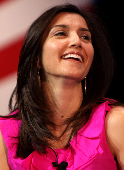 'Fox & Friends Weekend' names Rachel Campos-Duffy as co-host, succeeding Jedediah Bila