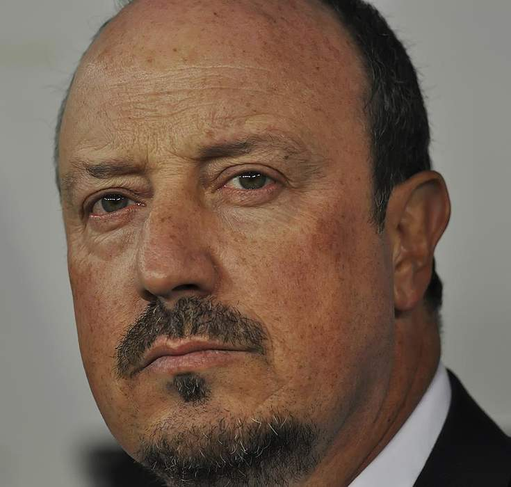Rafael Benitez says he will 'fight for Everton' and vows to win over fans