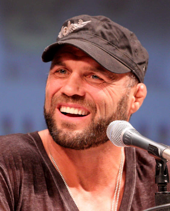 Randy Couture Mostly Recovered After ATV Crash, Cleared to Train Again