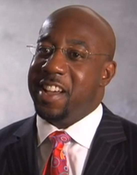 Raphael Warnock asks grads to guide US out of 'COVID-1619,' comparing virus to slavery: report