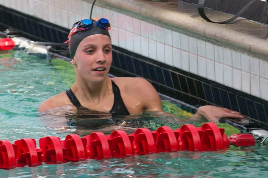 Regan Smith (swimmer)