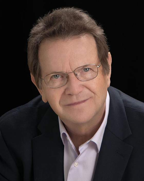 Reinhard Bonnke: The man who changed the face of Christianity in Africa