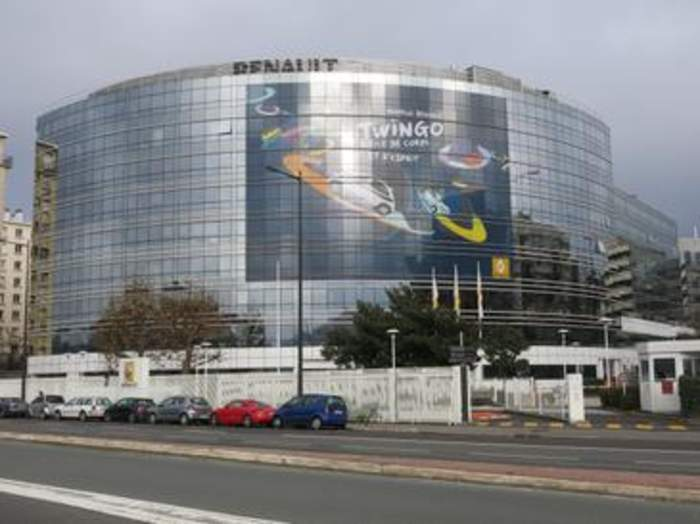 Renault and Nissan rule out merger as they unveil survival plan