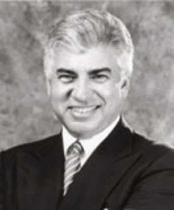 Richard Ben-Veniste