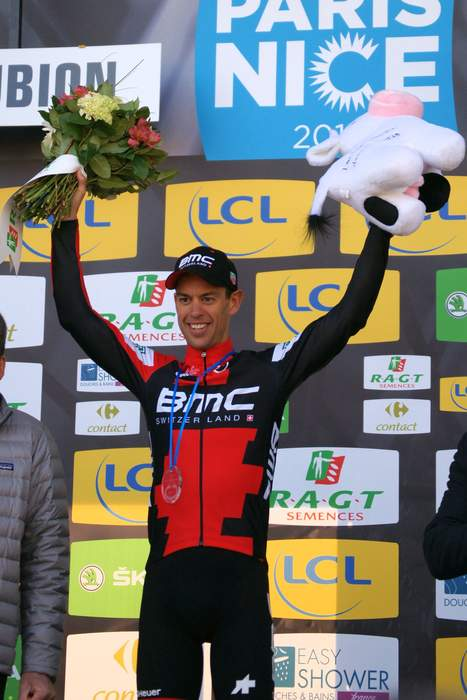 Porte starts final chapter after Tour success