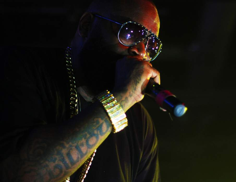 Rick Ross Scoops Up 87 Acres of Georgia Land for $1 Million