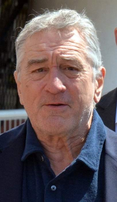 Leg injury may prevent De Niro from Tribeca appearance