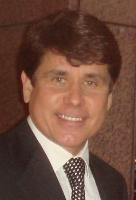 Rod Blagojevich supervised release can end early, judge rules