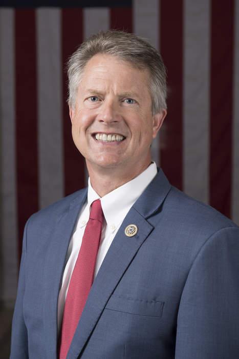 Roger Marshall (politician)