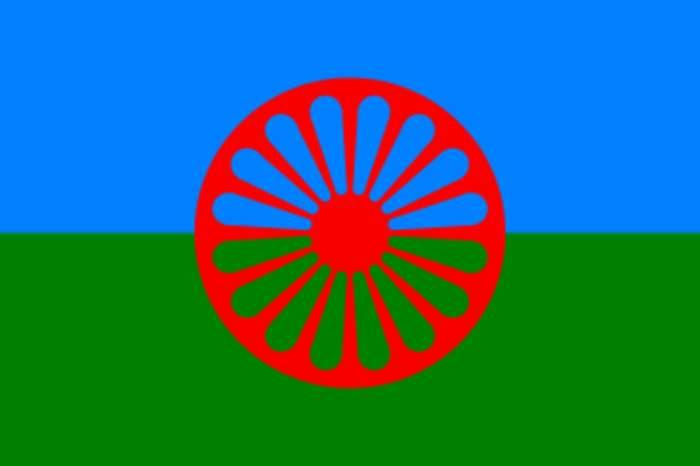 Romanian mayor fined for speech inciting hatred of Roma minority