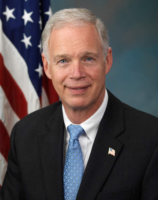 Sen. Ron Johnson: Biden border policies facilitating business of the 'most evil people on the planet'
