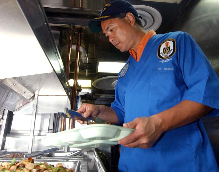 Roy Yamaguchi brings Hawaiian zest to THE Dish