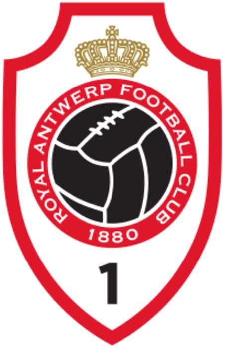 Royal Antwerp 3-4 Rangers: Steven Gerrard's side earn frantic Europa League win