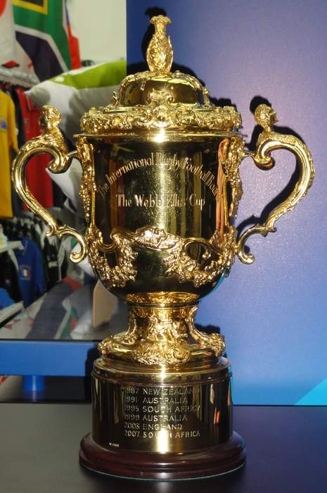 Rugby World Cup 2023: Scotland to play South Africa in their tournament opener