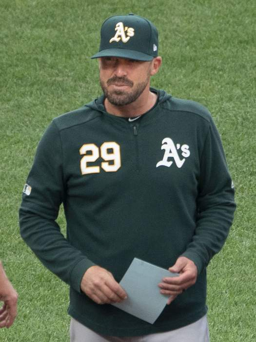 Oakland A's Bench Coach Ryan Christenson Apologizes for Nazi Salute During Game