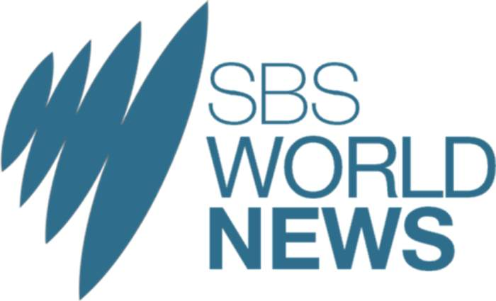 SBS World News (25 April 2021)