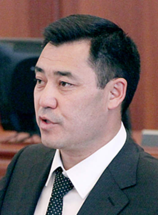 Kyrgyzstan election: President rejects new PM Japarov