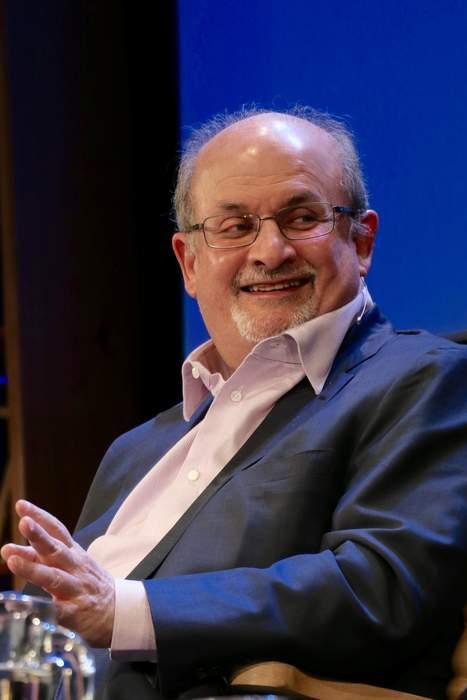 Sir Salman Rushdie to serialise book via email newsletter