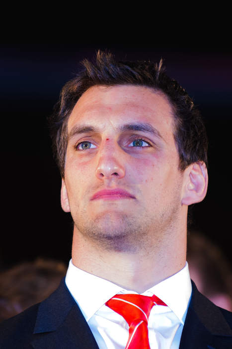 British and Irish Lions 2021: Sam Warburton says Test selection is 'wide open'